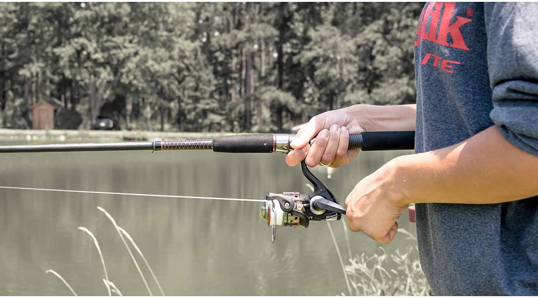Best Spinning Fishing Rod