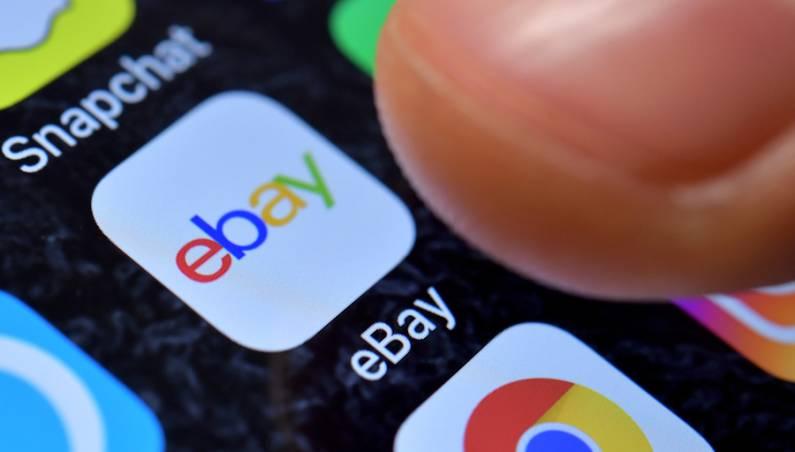 eBay Black Friday 2019