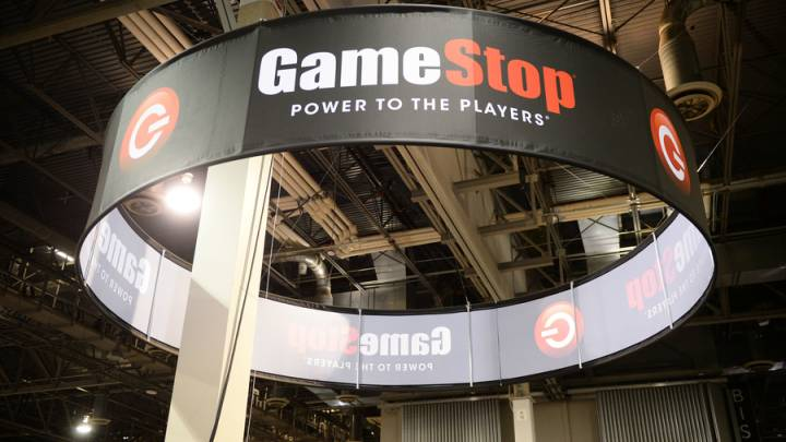 GameStop Summer Sale