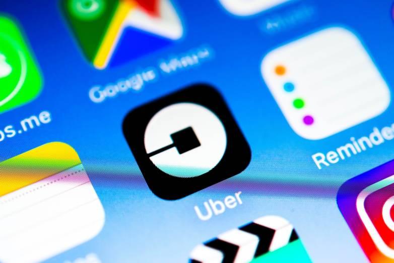 Uber overcharge