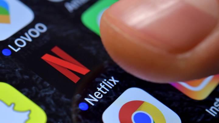Netflix Video Playback Speed