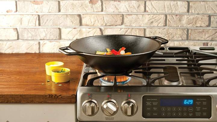Best Wok to Use At Home