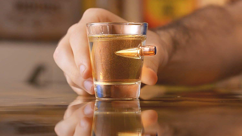 Best Individual Shot Glass