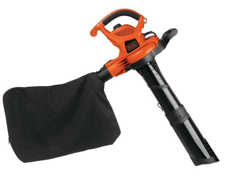 Best Blower Vac for Your Lawn