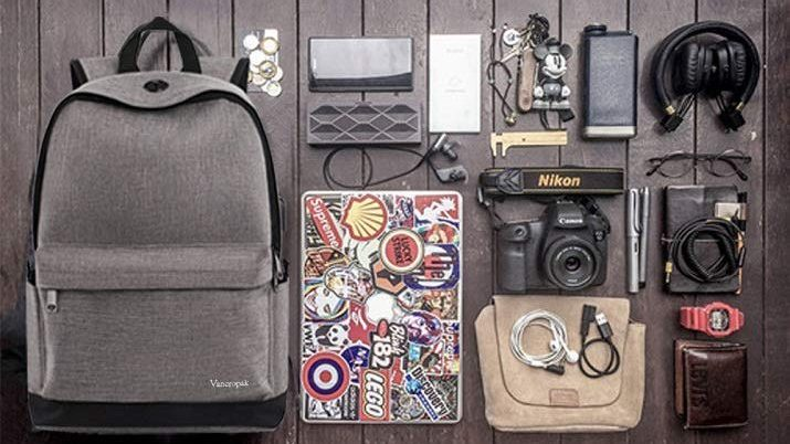 Best Backpack for College Students