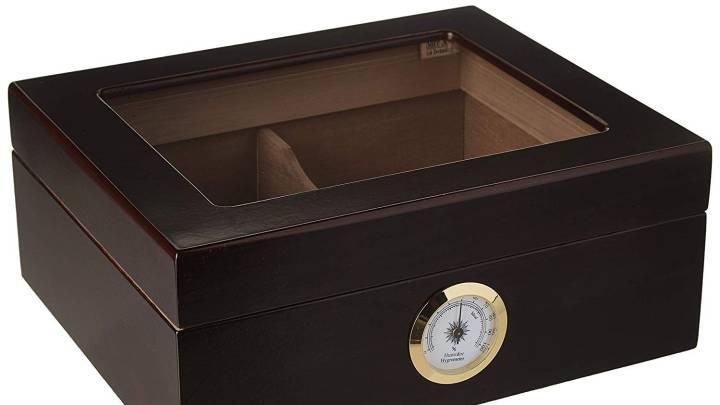 Best Cigar Humidor Case
