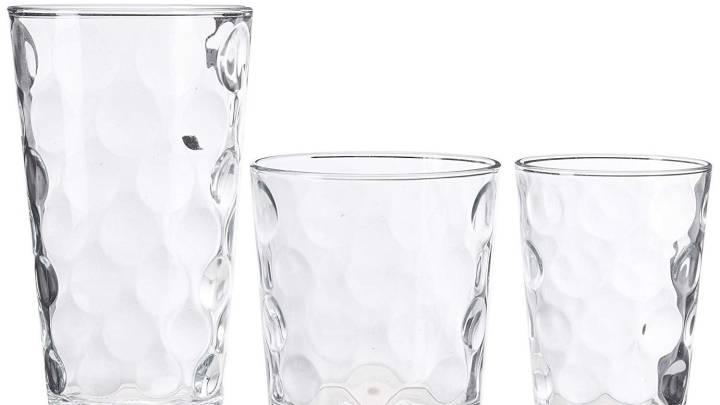 Best Drinking Glass Set