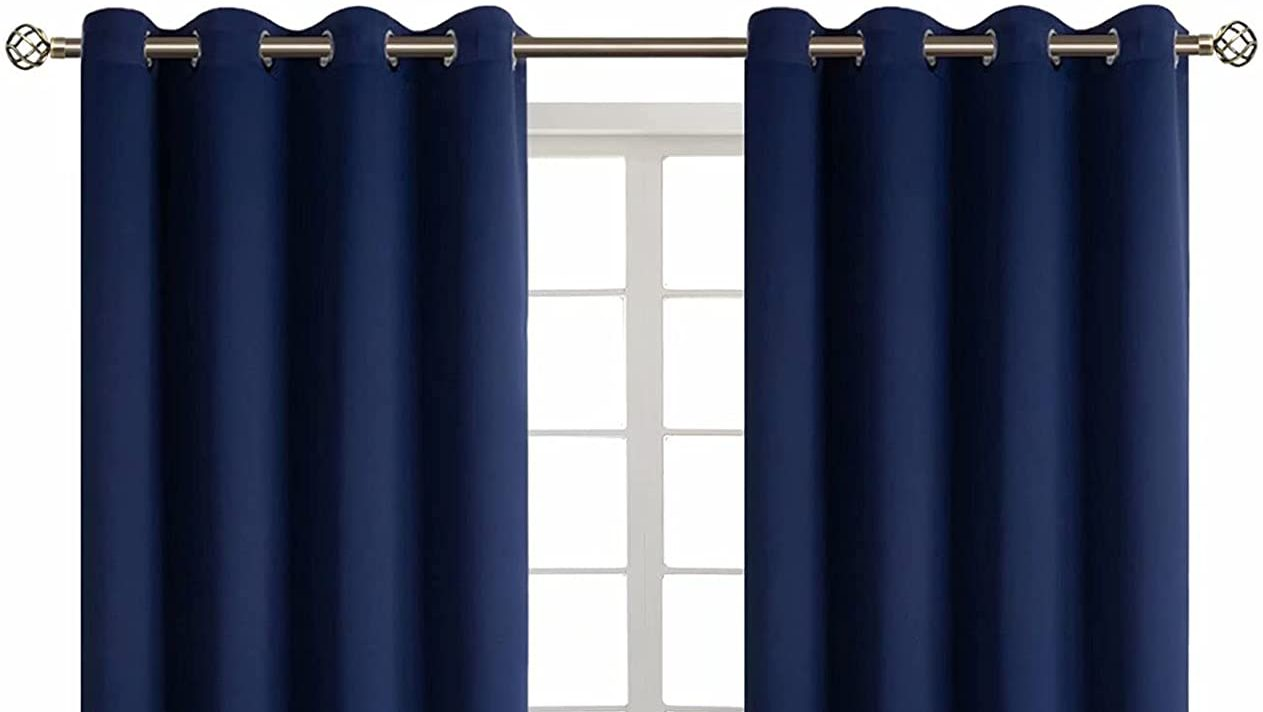 Best for Tall Windows