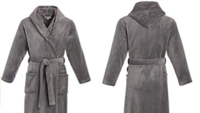 Best Men's Robe