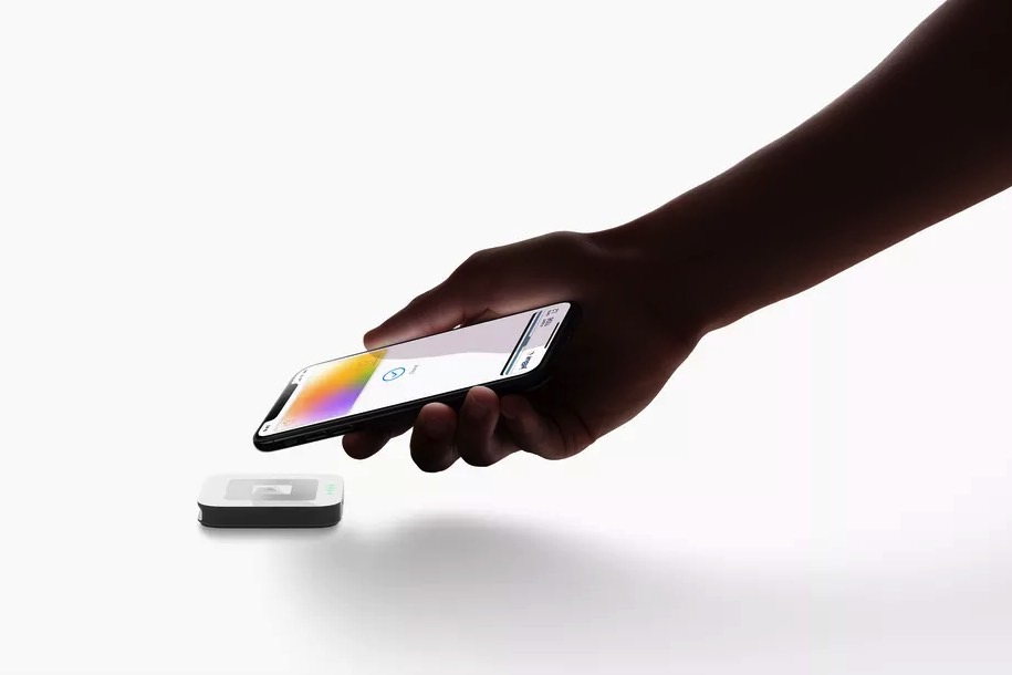 Apple Card: How to pay bills