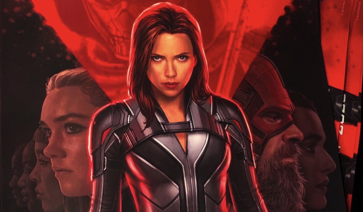 'Black Widow' and all the new trailers you need to watch