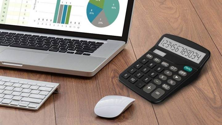 Best Calculator to Keep At Your Desk