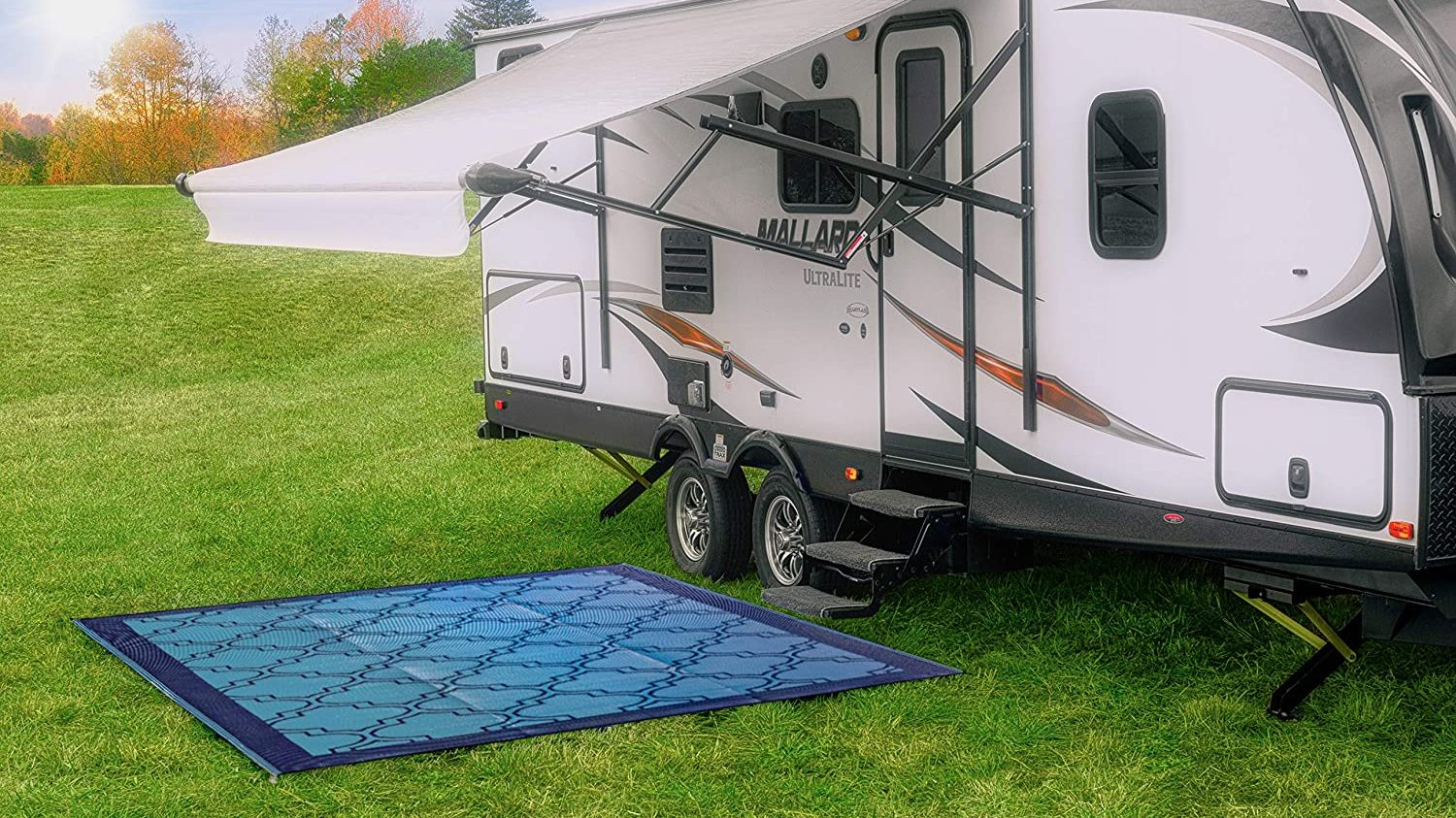 Best Variety of Patio Mats