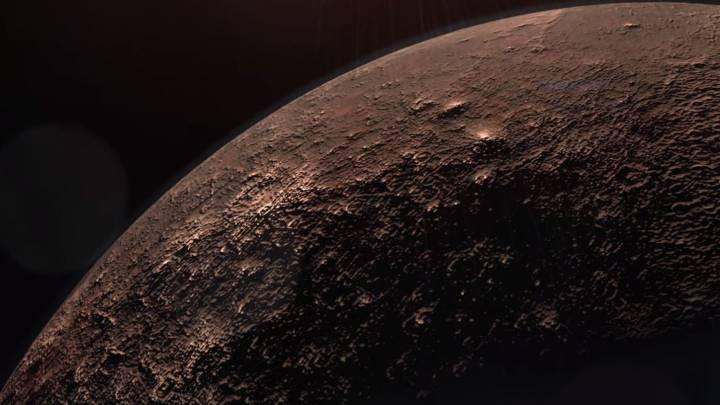 habitable exoplanet