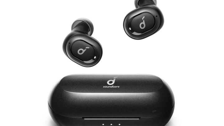 Soundcore Liberty Neo earbuds are at their lowest price ever