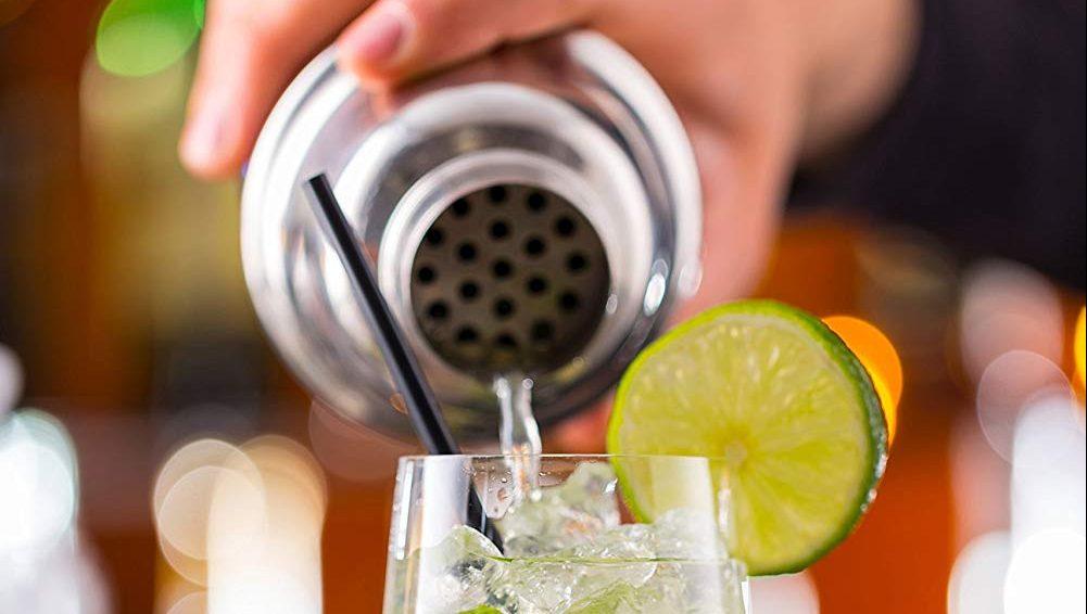 Best Cocktail Shaker Set