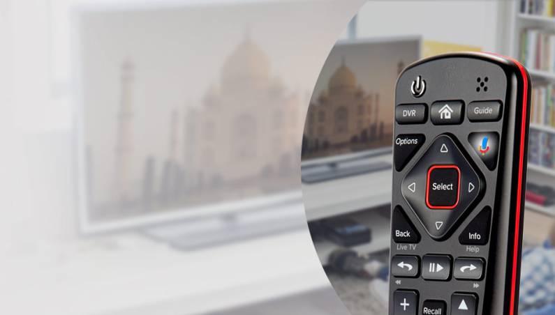 Dish Voice Control Remote