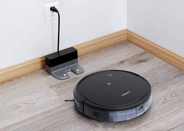 Best Robot Vacuum Deal On Amazon Today