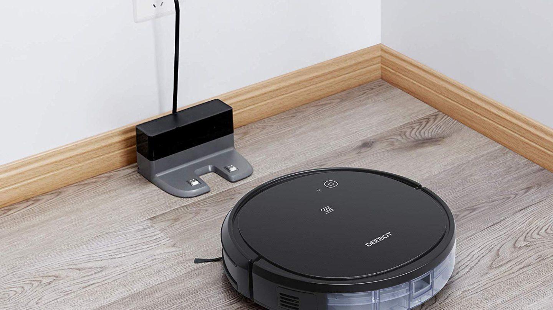 Best Robot Vacuum Deal On Amazon Today
