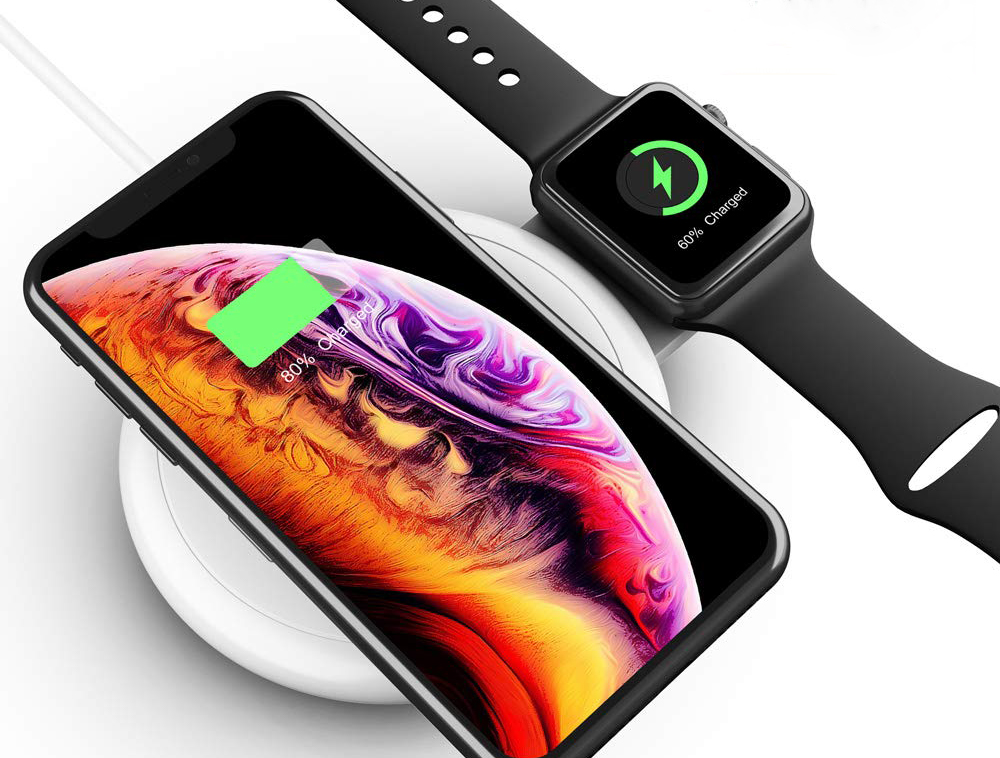 Multidevice Wireless Charger