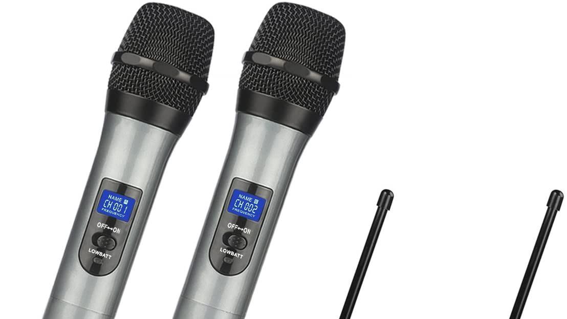 Best Karaoke Mic Set