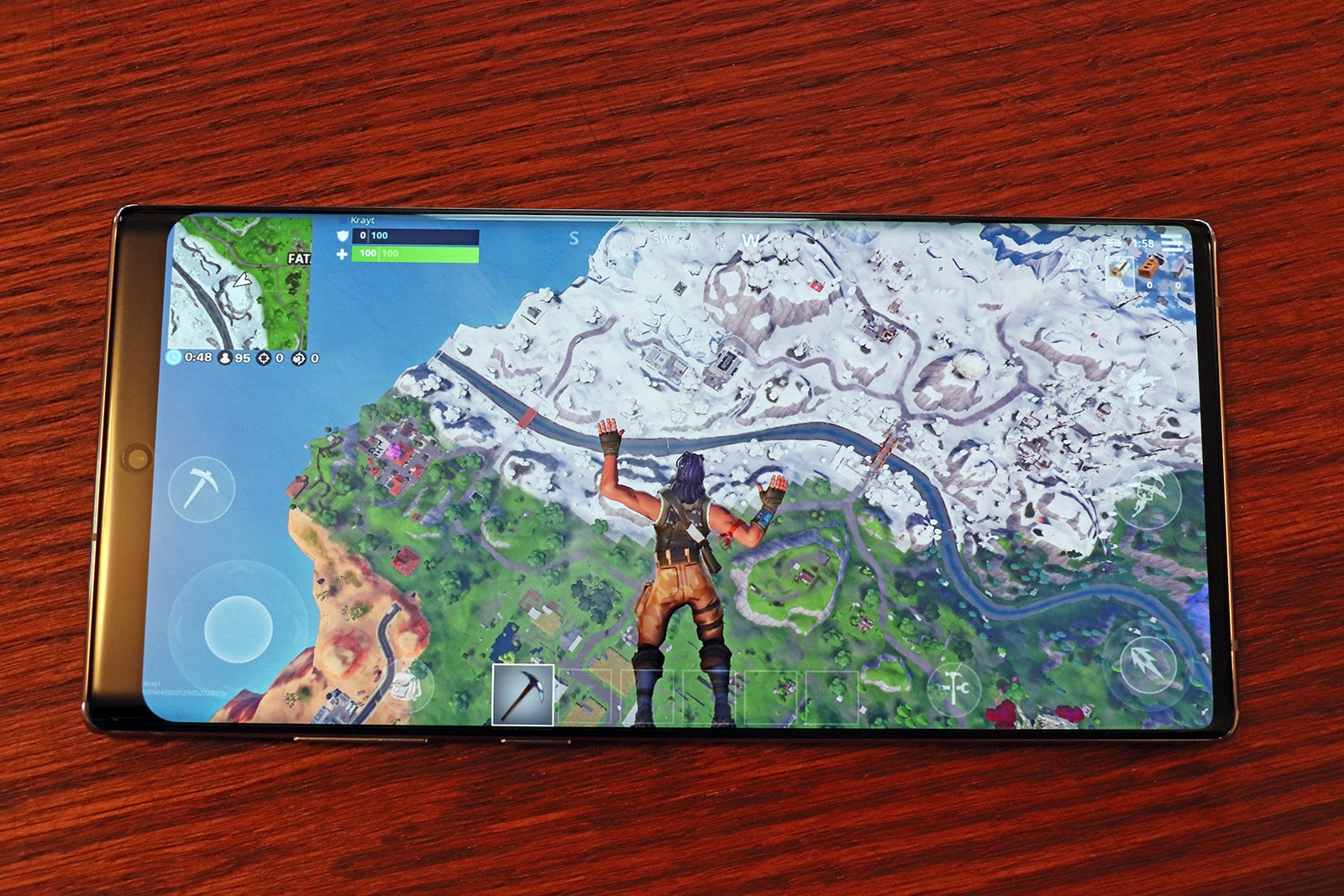 'Fortnite' and Epic now have much bigger problems than Apple thumbnail