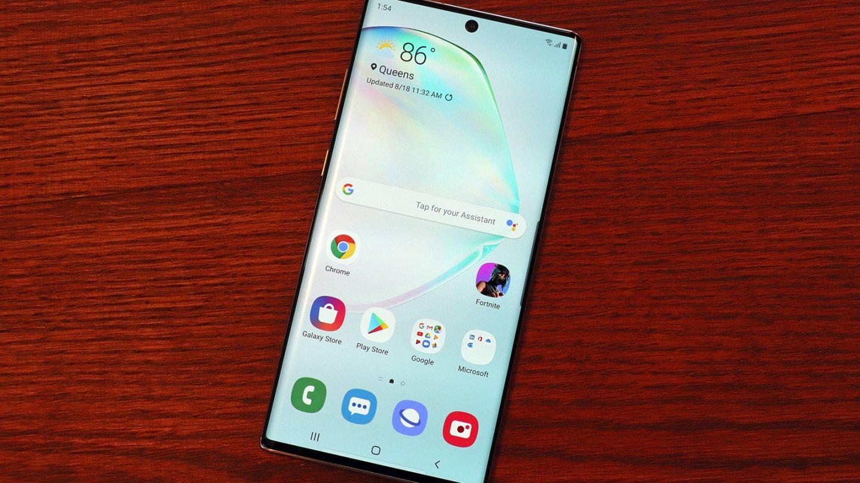 Galaxy Note 20 Release Date