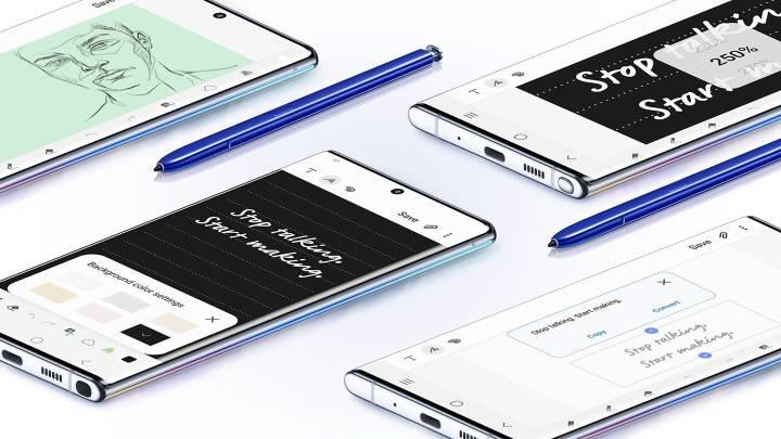 Galaxy Note 10 Preorder Deal
