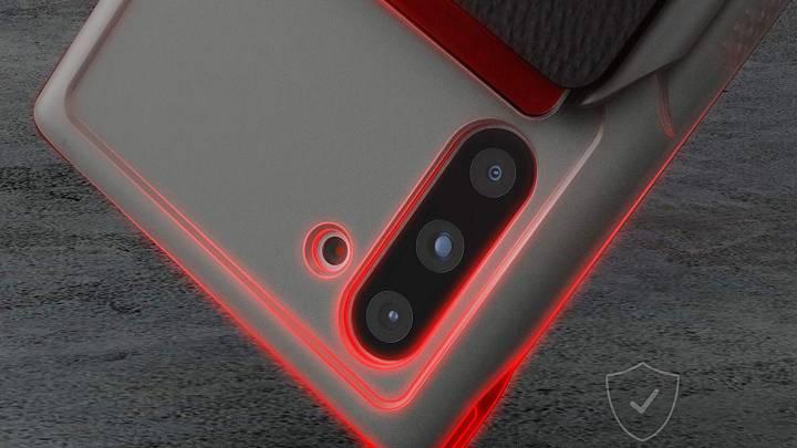 Galaxy Note 10 Case Amazon