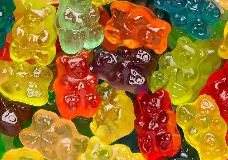 Gummy Bears Amazon