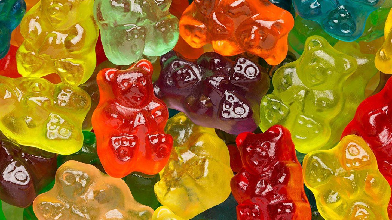 Gummy Bears Amazon
