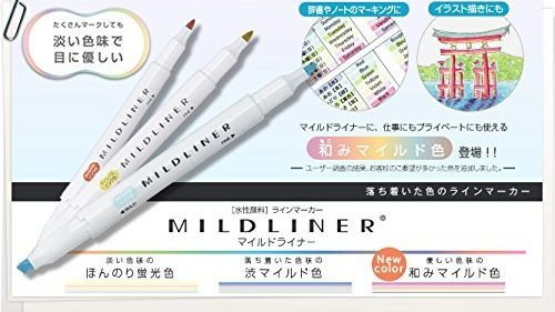 Best Set of Highlighters