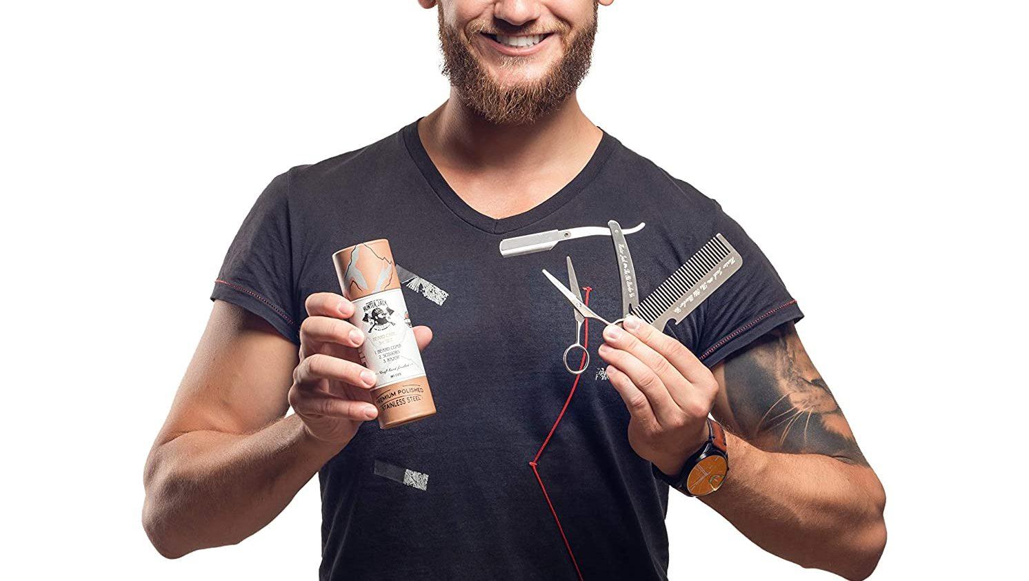 Best straight razor kit