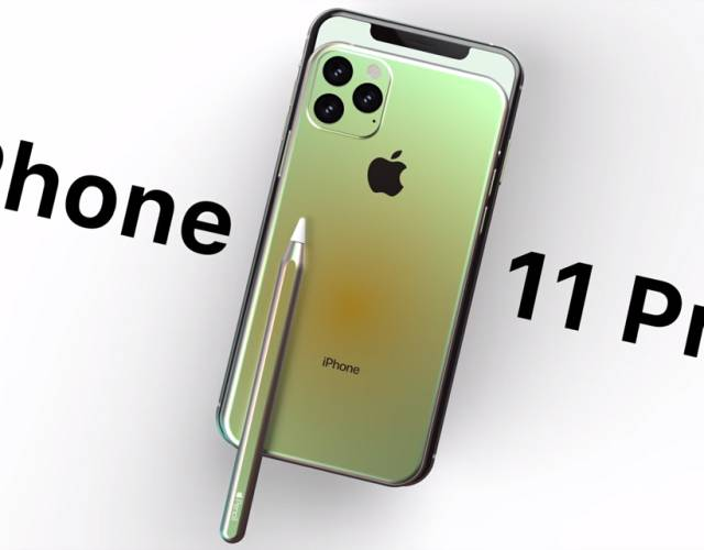Apple's iPhone 11 might've just been pictured in the wild for the first  time ever – BGR