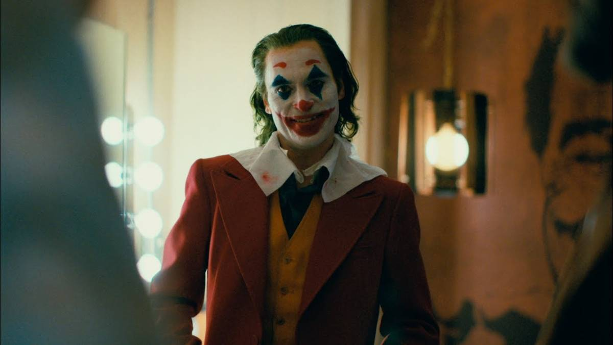 Joker Post-Credits Scenes