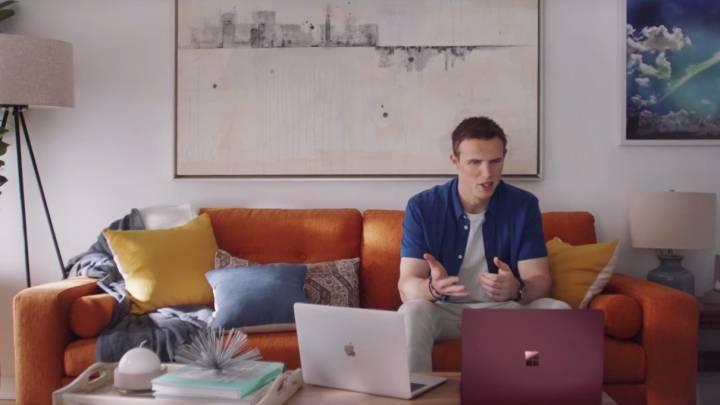 Surface Laptop 2 vs. MacBook Pro