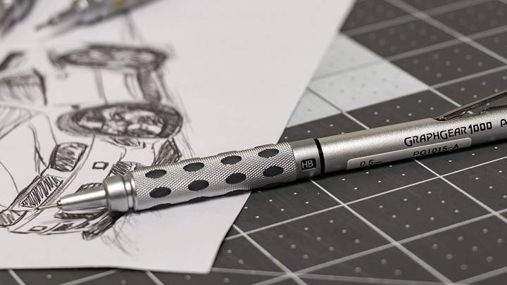 Best Mechanical Pencil