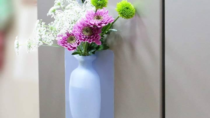 Silicone Flower Vase