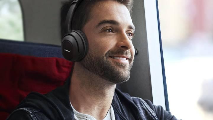 Bluetooth Noise Cancelling Headphones