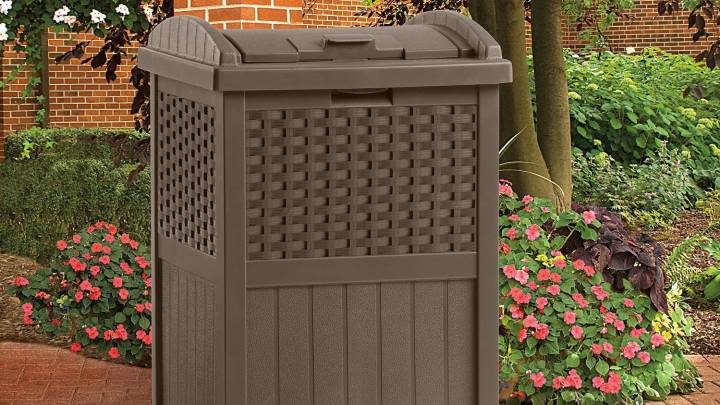 Best Outdoor Trash Can