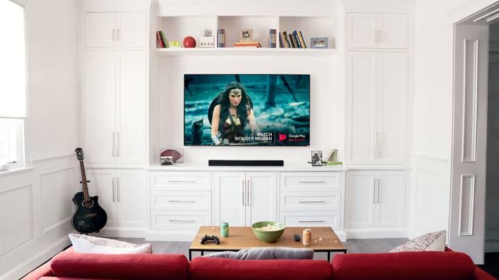 Vizio 4K TV Sale
