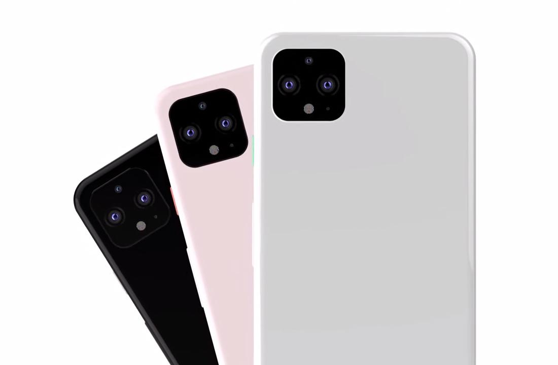 Pixel 4 Release Date 2019