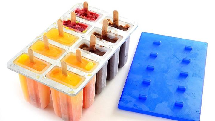 Best Popsicle Mold