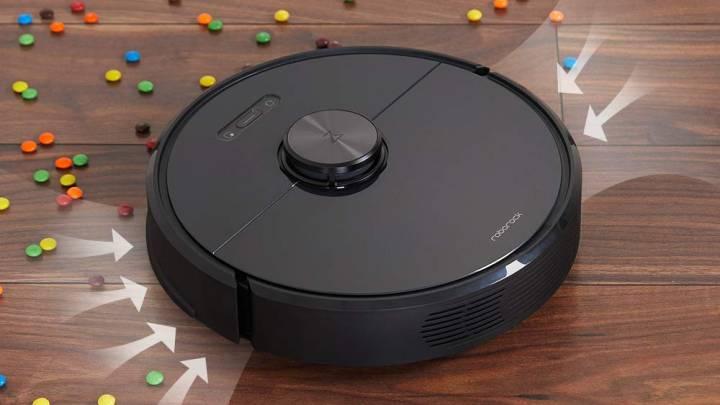 Best New Robot Vacuum On Amazon