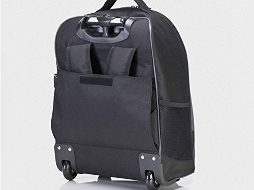 Best Rolling Backpack