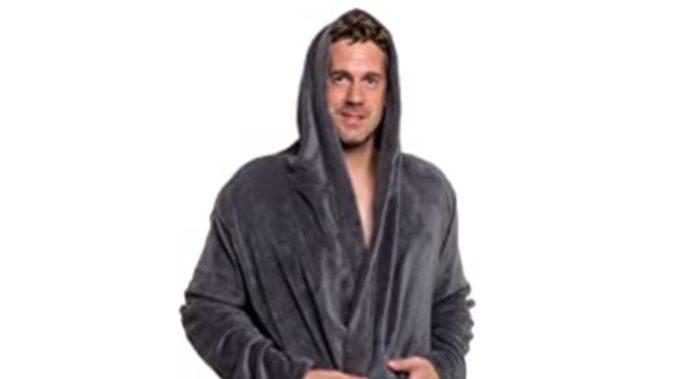 Best Hooded Robe