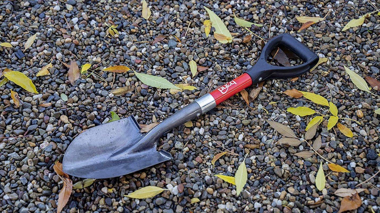 Best Gardening Shovel