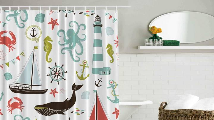 Best Shower Curtain