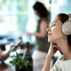 Sony WH1000XM3 Headphones