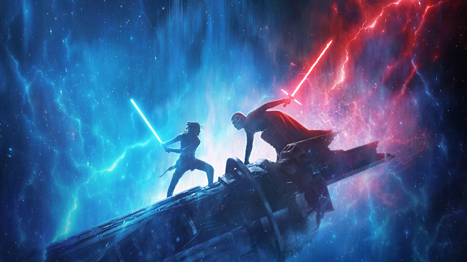 This Massive Rise Of Skywalker Leak Might Ruin Star Wars Forever Bgr